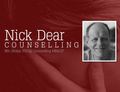 Nick Dear Counselling