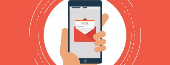 Let your emails do the marketing