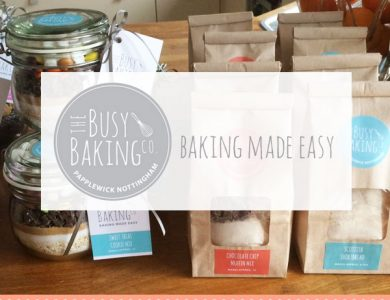 BUSY BAKING CO.