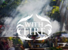 With Fire Event & Wedding Catering