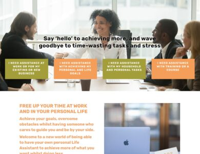 Life Assistant UK